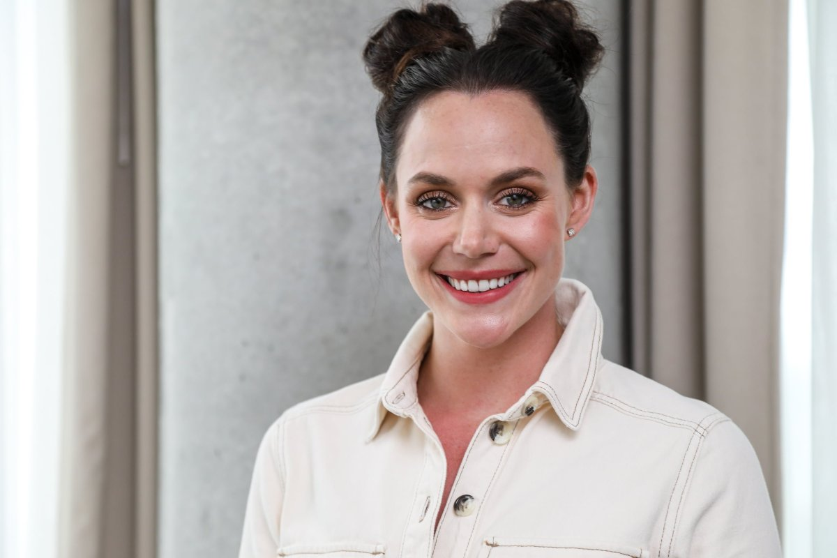 Tessa Virtue talks life & summer concert season